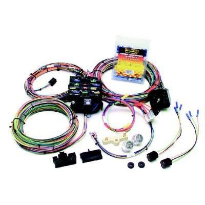 Wiring Harnes For Jeep Cj5 by Painless Wiring Harness Kit For 1975 1986 Jeep Cj5 Cj7