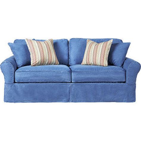 beachside denim sofa home beachside denim sofa rooms to go