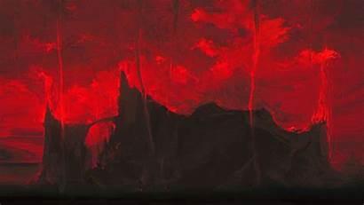 Dark Background Mountains 1080p Fhd Hdtv Ultrawide