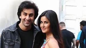 Katrina Kaif can be a great producer: Ranbir Kapoor