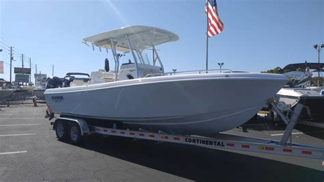 New Bluewater Boats by New Blue Water Boats For Sale Boats