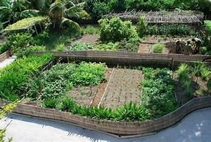 Aménagement Jardin Extérieur : am nagement jardin ext rieur essayez la permaculture ~ Preciouscoupons.com Idées de Décoration