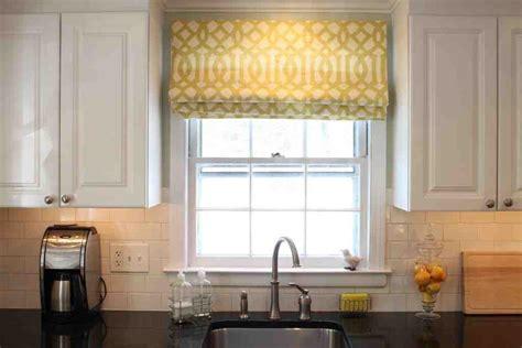 kitchen window coverings ideas decor ideas
