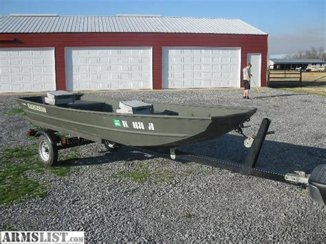 Lowe 1436 Jon Boat Review armslist for sale trade lowe lake model l1436 jon boat