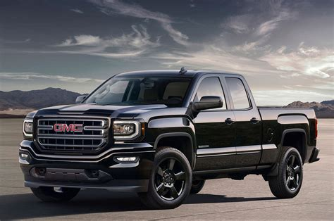 Gmc Picture by 2016 Gmc Elevation Unveiled At State Fair