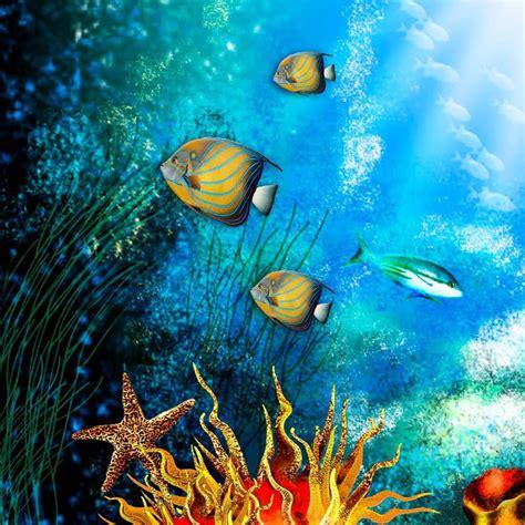 fond d ecran anime aquarium t 233 l 233 chargement gratuit de aquarium fond d 233 cran anim 233 t 233 l 233 chargement android gratuit de