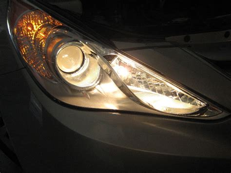 hyundai sonata headlight bulbs replacement guide 051