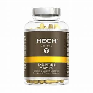 Vitamin D Dosierung Berechnen : hech executive b vitamins kapseln nu3 ~ Themetempest.com Abrechnung