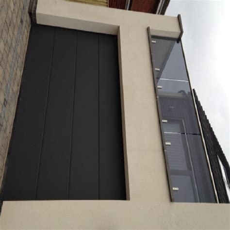 Glass Balustrades Dundee   Apex Glass and Glazing