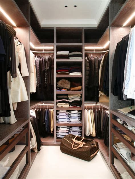 walk  closet designs home design ideas pictures