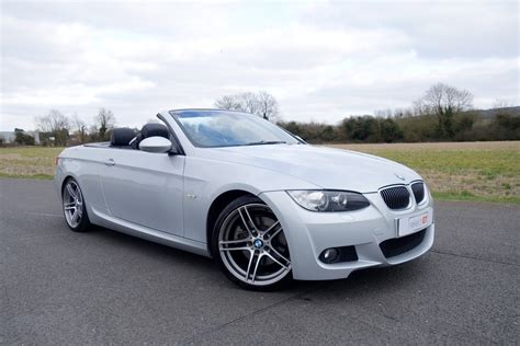 2008 Bmw 325i by 2008 Bmw 325i M Sport Convertible Select Gt