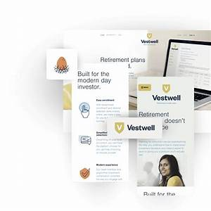 Backend And Frontend Optimization For Vestwell Company