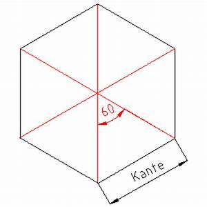 Achteck Berechnen : geometrie des sechsecks dachdeckerwiki ~ Themetempest.com Abrechnung