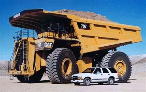 How Big Is The Vehicle That Uses Those Tires? - Robert ...