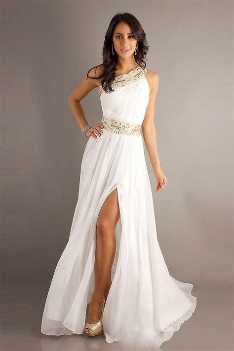simple white maxi dress  women dresses