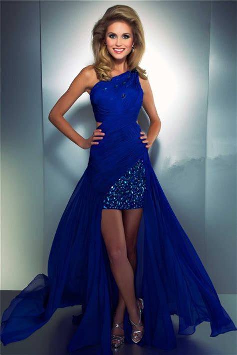 Modern High Low One Shoulder Royal Blue Chiffon Beaded. Wedding Dresses With Sleeves South Africa. Country Bridesmaid Dresses For Cheap. Cheap Wedding Dresses Uae. Ivory Wedding Dress Petticoats. Romantic Wedding Dresses For Older Brides. Long Sleeve Wedding Dresses Allure. Plus Size Wedding Dresses England. Wedding Dresses Mermaid Ruffles