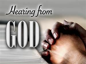God's Word: Forever Established And Settled ~ dailyJesus
