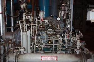 2200 Ton York Chiller