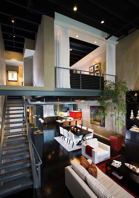 cp loft modern interior design