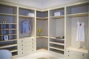 Fabriquer Un Dressing En Bois : dressing pas cher comment am nager un dressing chez soi ~ Dailycaller-alerts.com Idées de Décoration