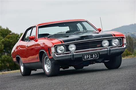 ford falcon gt    ford cars