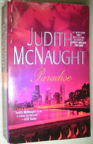 paradise by judith mcnaught 네이버 블로그