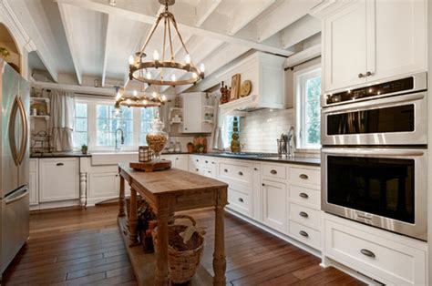 center kitchen island choosing chandeliers for a traditional kitchen