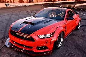 Ford Mustang GTR Supercharger - Usa Auto Import