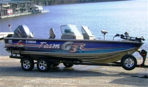 Starcraft Boats Dealer Cost by Used Muskie Boats For Sale Classified Ads