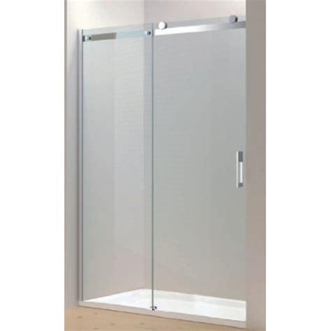 box doccia nicchia scorrevole box doccia 8 mm cristallo trasparente fum 232 con trattamento
