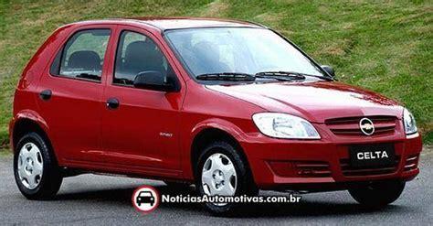 qual   melhor carro popular  brasil comparativo entre
