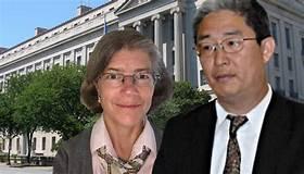 Judicial Watch: New DOJ Docs Show Nellie Ohr Sent DOJ/FBI Anti-Trump Russia Dossier Materials Through Her Husband Bruce Ohr…