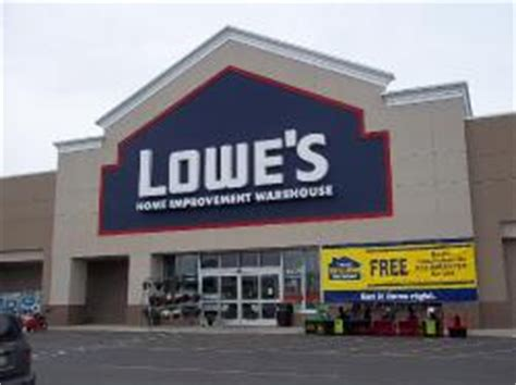 lowes oh lowe s home improvement in ashtabula oh whitepages