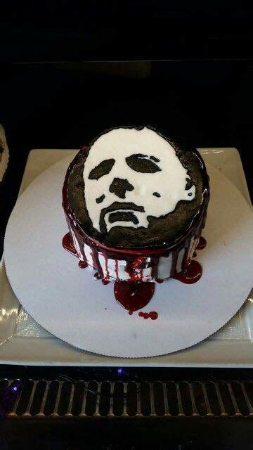 michael myers cake cake recipe