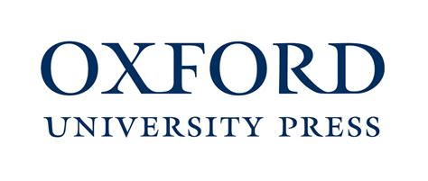 Oxford Press Uk Copy by Oup Logos And Clickable Banners