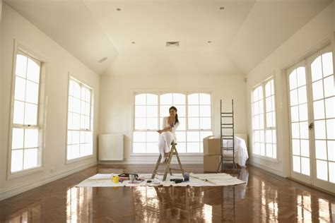 home renovations  pay