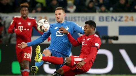 Bayern münchen vs hoffenheim highlights and full matchcompetition: Bayern Munich vs Hoffenheim Preview, Tips and Odds ...