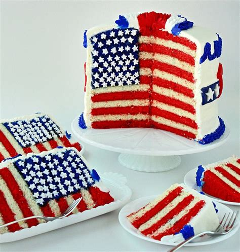 4th july cakes top 4 fourth of july cakes huffpost