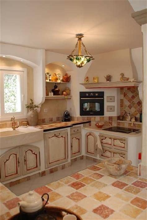 cuisine style provencale 212 best images about cuisines équipées provençales