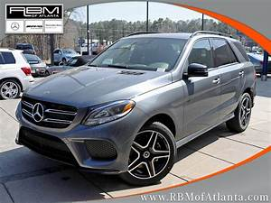 Mercedes Gle 2018 : new 2018 mercedes benz gle gle 350 suv in atlanta k10257 ~ Melissatoandfro.com Idées de Décoration