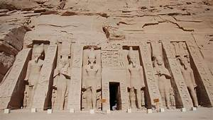 Egypt Deaf Travel » Nefertari Temple