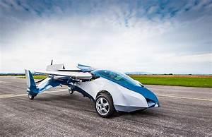 Voiture Volante Airbus : la voiture volante c est pour bient t ~ Medecine-chirurgie-esthetiques.com Avis de Voitures