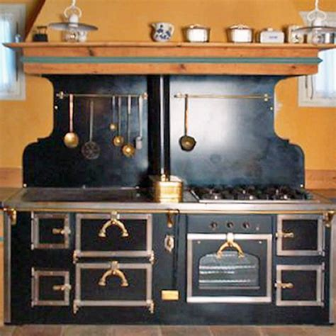 gas casa cucine economiche a legna e gas idee di design per la casa