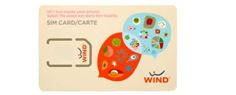 wind mobile sim card tablet crunch