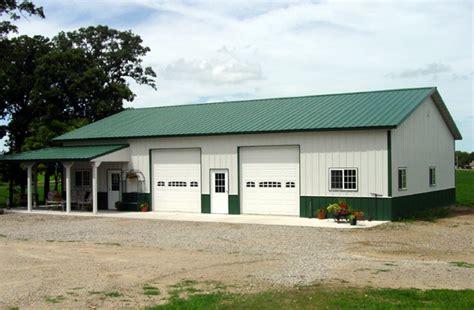 40x60 pole barn 40x60 with porch studio design gallery best design