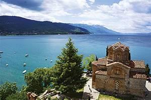 Ohrid FOOD & TRAVEL ARABIA