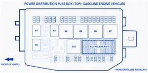 2005 Jaguar S Type Fuse Box Diagram