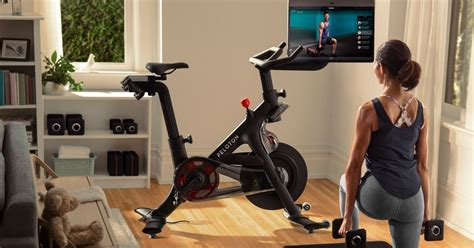 The peloton bike plus is compatible with apple gymkit (image credit: Peloton Bike+ and Tread+: Price, Release Date, Details ...