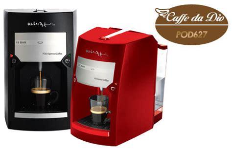 E.s.e Pod Espresso Machine ___pod627