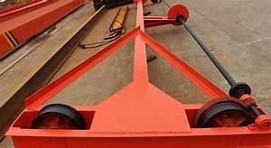 Manual Overhead Crane